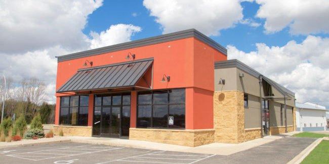 Atlas Insurance Brokers North Rochester Office